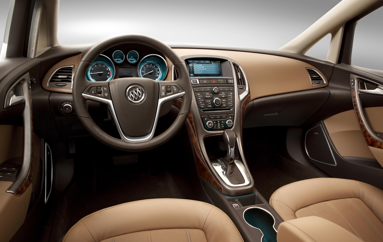 2012 Buick Verano Starts At 23 470 Digital Dealer