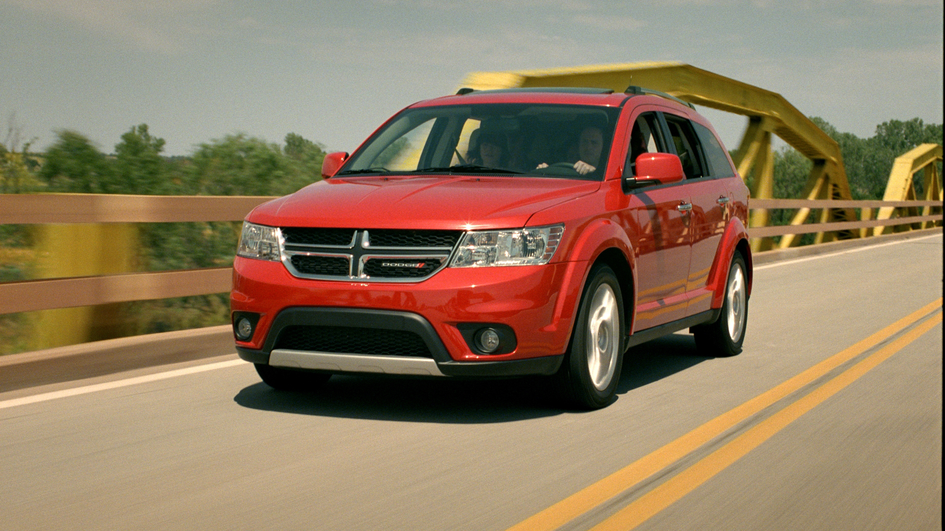 2017 Dodge Journey Search Engine For The Real World Giveaway Concludes With East Winner