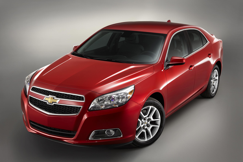 2013 Chevrolet Malibu Eco Base Price Announced Digital Dealer