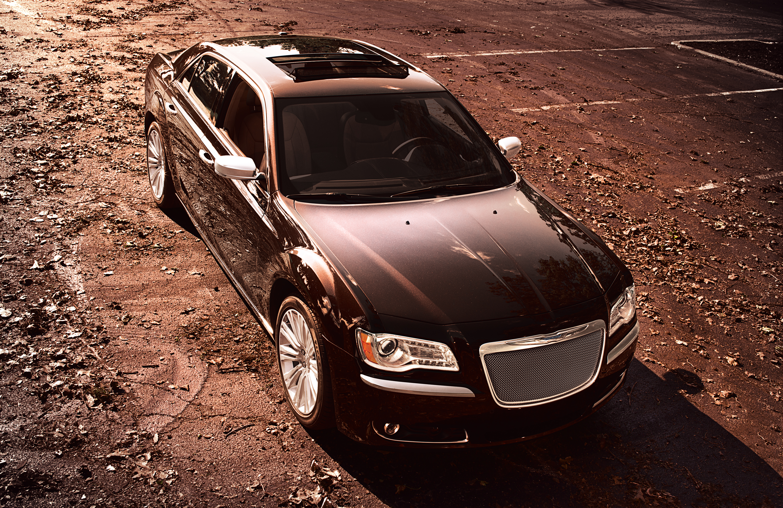 Chrysler Group Llc Reports April 2012 U S Sales Increased 20