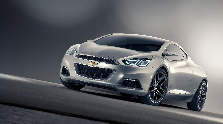 Chevrolet Puts Next Gen Buyers in Charge Digital Dealer