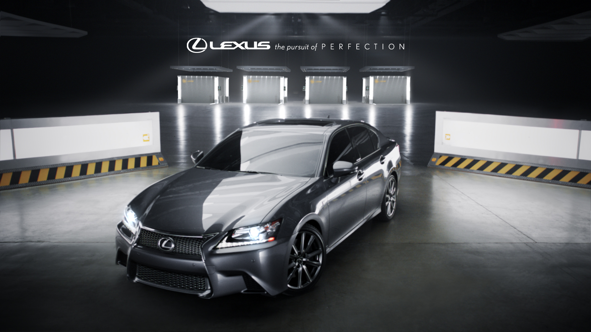 Lexus to unleash 39 the beast 39 in first super bowl for Gs decorating