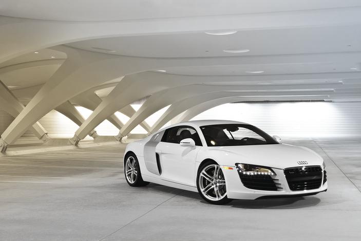 Audi Names New Audi Of America President Digital Dealer - Audi of america
