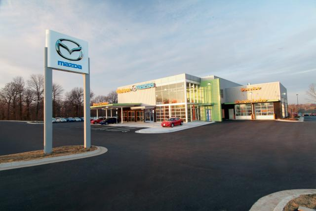 Mazda Launches All-New Certified Pre-Owned Buyback