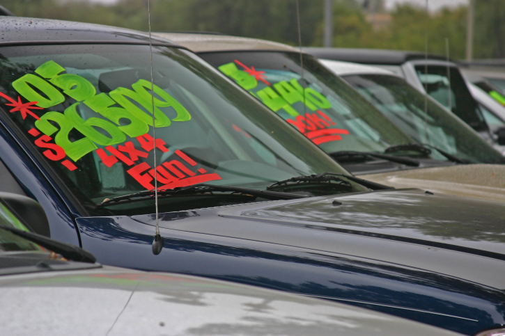 Truecar Used Cars >> Truecar Com Used Car Sales Estimated To Be Up 6 3 From May 2011