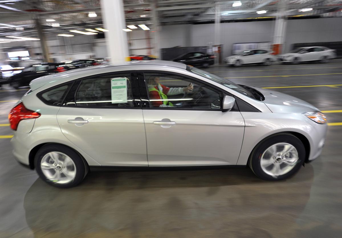 Best Lease Car Deals Under