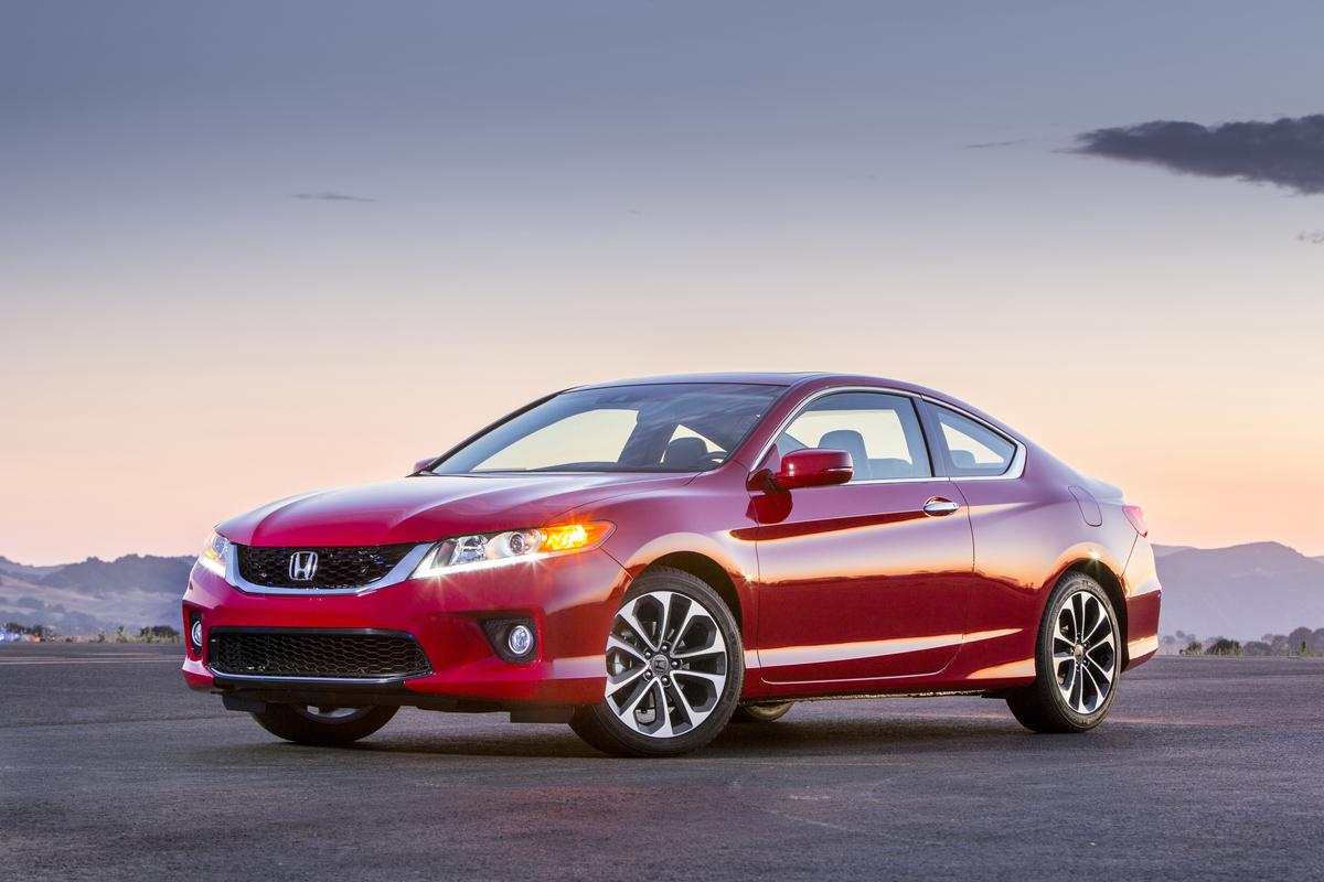American Honda Reports September Sales Accord Gain Fuels - American honda