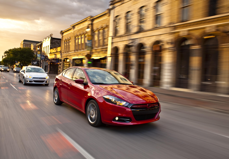 Dodge Dart Safety Ratings >> 2013 Dodge Dart Earns 5 Star Nhtsa Safety Rating Digital Dealer