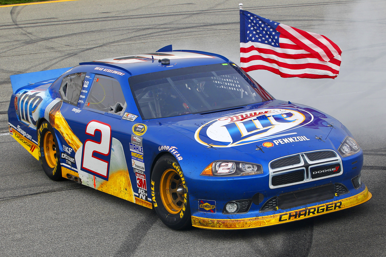 Dodge Wins NASCAR Sprint Cup Series Championship at Homestead - Digital Dealer