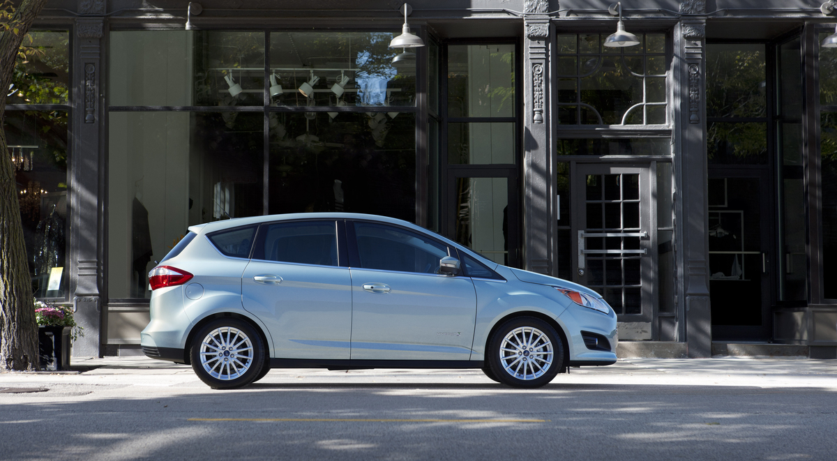 Ford C Max Focus Recall For Child Safety