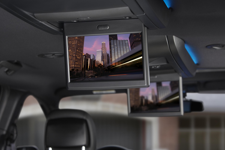 2017 toyota sienna rear entertainment system manual