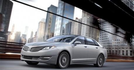 Lincoln S Modernized Luxury Still Has More Appeal For Older