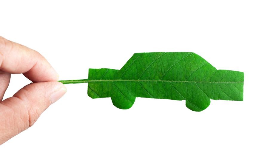 New Hybrid Car Scores First Place on Greenest Vehicle List