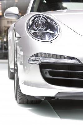 Robb Report Car of the Year, 2013 Car Awards, Porsche 911 Carrera S, Porsche Cars North America Inc.