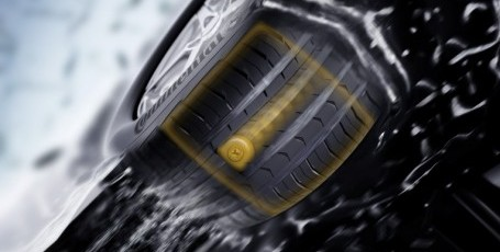 continental tire image