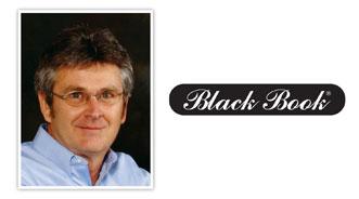 Ricky Beggs Black Book