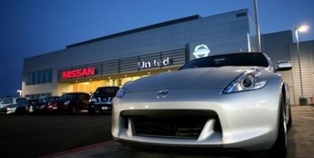 United Nissan - Digital Dealer