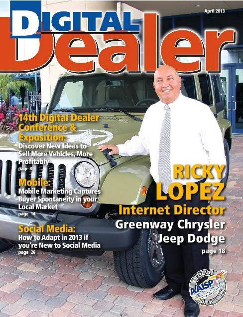 Greenway Chrysler Jeep Dodge ...