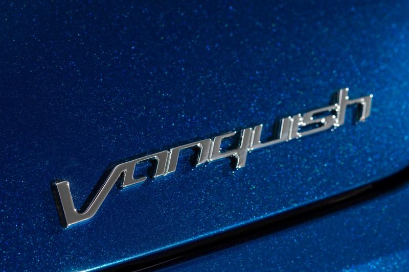 2014 Aston Martin Vanquish Volante Digital Dealer