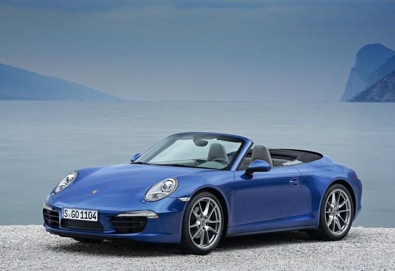 Porschecabriolet