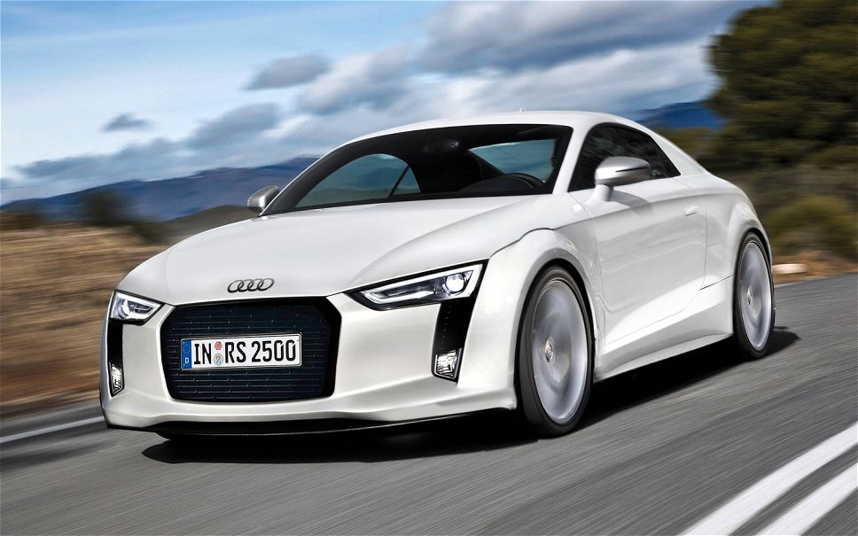 Audi Plans To Begin Introducing Android Auto Connection Into