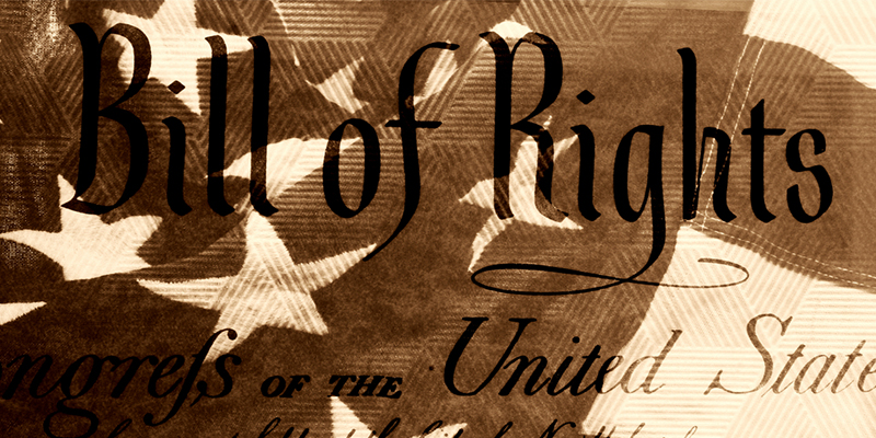 The Bill of Rights for Car Dealerships