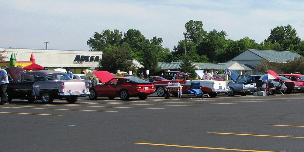 Adesa Car Auction ADESA Indianapolis Raises More Than $34