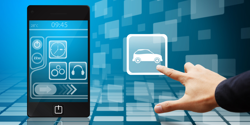 A Revolutionary New Way to Sell Cars: Target In-Market Consumers By Mobile Device