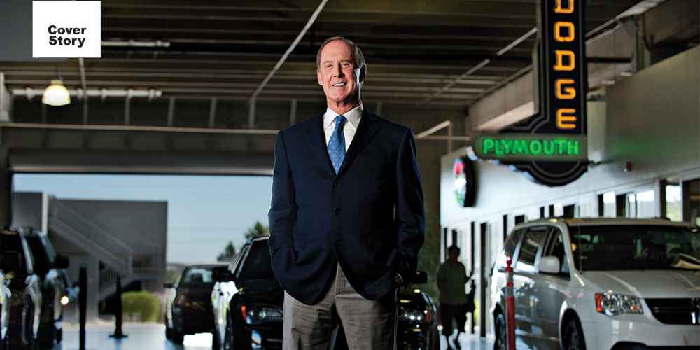 Beautiful Interview With Donald Luke, President Of Bill Luke Chrysler Jeep Dodge Ram    Digital Dealer
