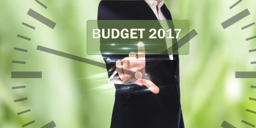 How To Build An Efficient 2017 Marketing Budget With Information, Not Illusions