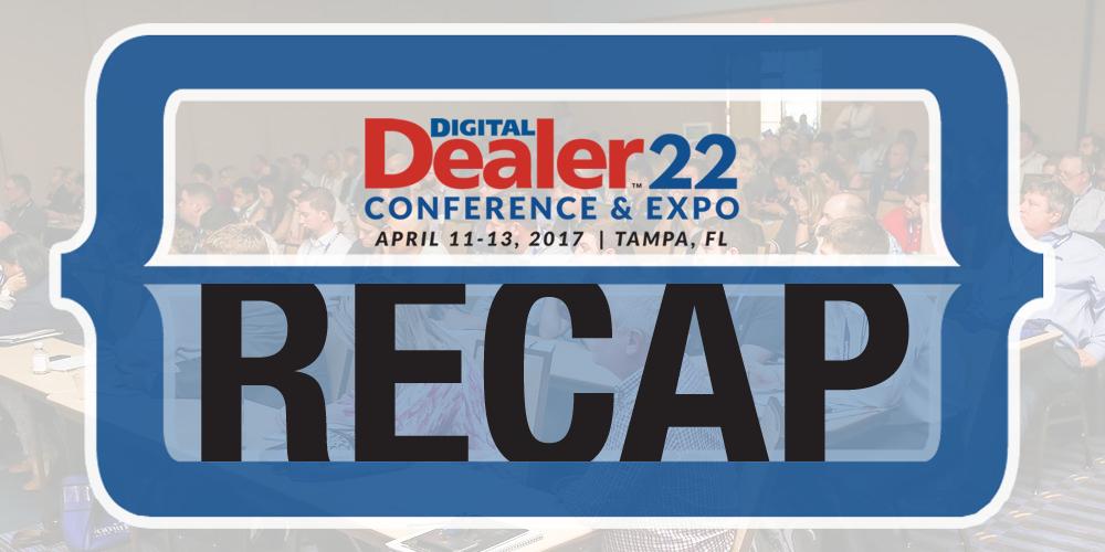 Digital Dealer 22 Wins the Week in Tampa