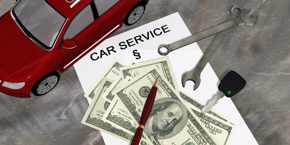 Vehicle Service Contracts | Where Do Vehicle Service Contracts Protection Plans Fit In Ally