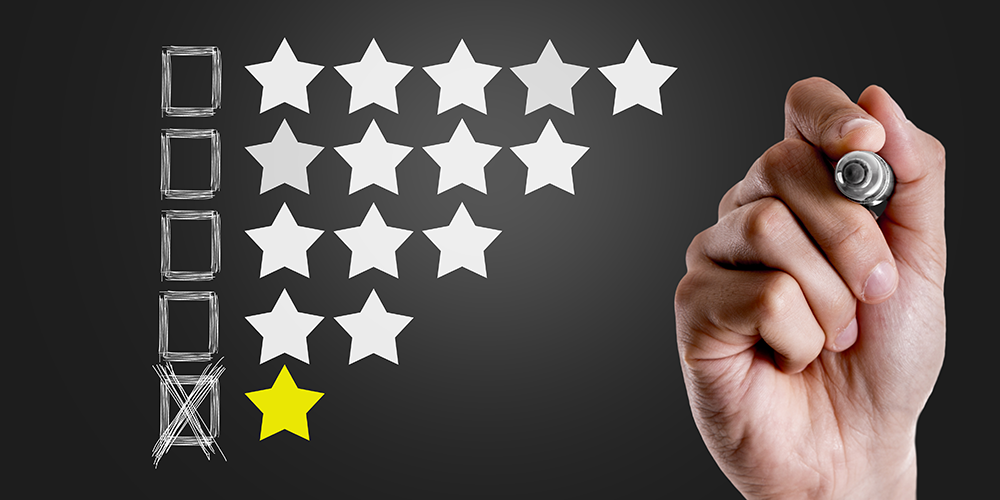 Negative Reviews: How to Prevent, Improve, Resolve or Remove