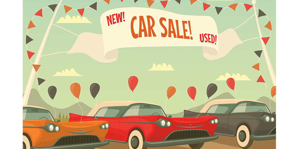Success Secrets of Used Car Marketing - Digital Dealer