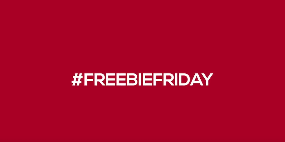 Freebie Fridays: Loyalty