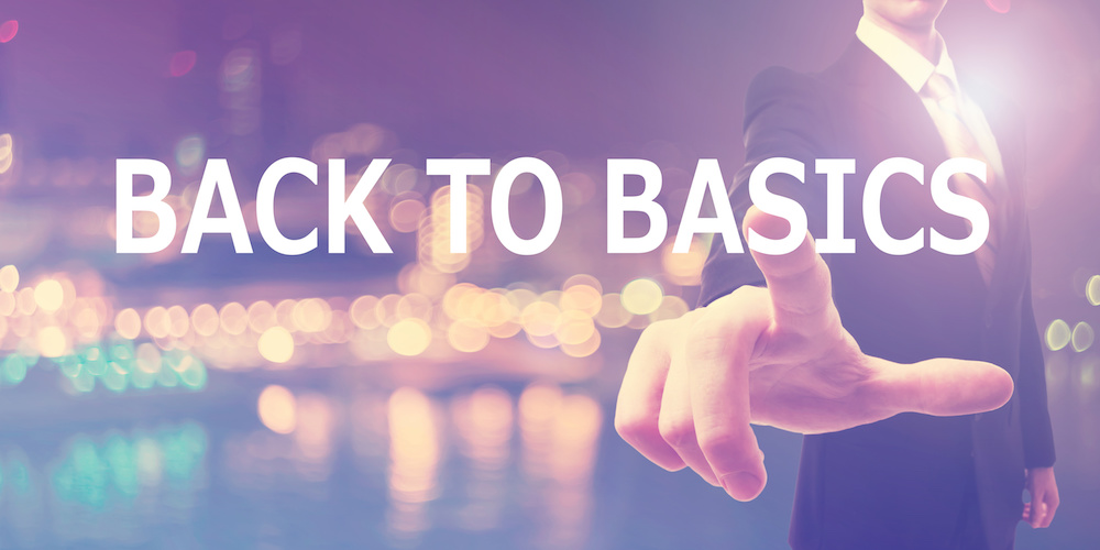 The Best Service Experience: Back to Basics in a Digital World