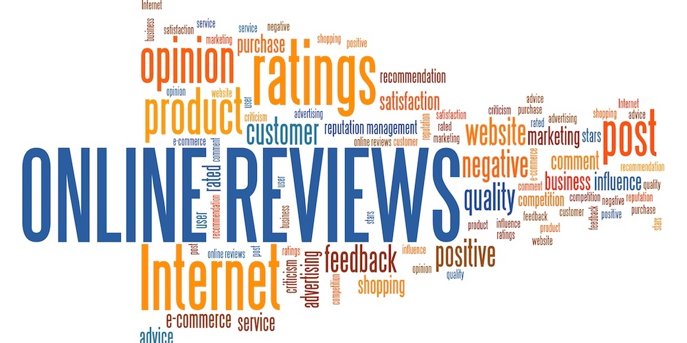 literature review on internet marketing
