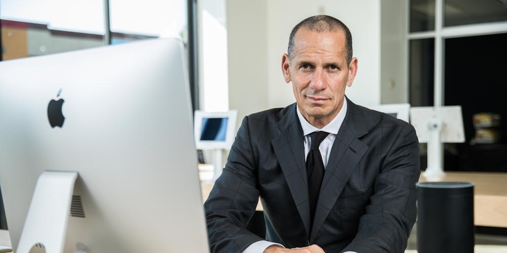 Dealer Magazine Interview: Brian Benstock, GM And VP Of Paragon Honda,  Paragon Acura   Digital Dealer