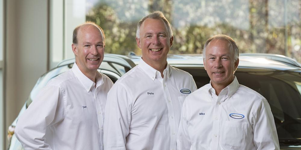 Dorsch Ford Green Bay >> Dealer Magazine Interview Pete Dorsch Of Dorsch Ford