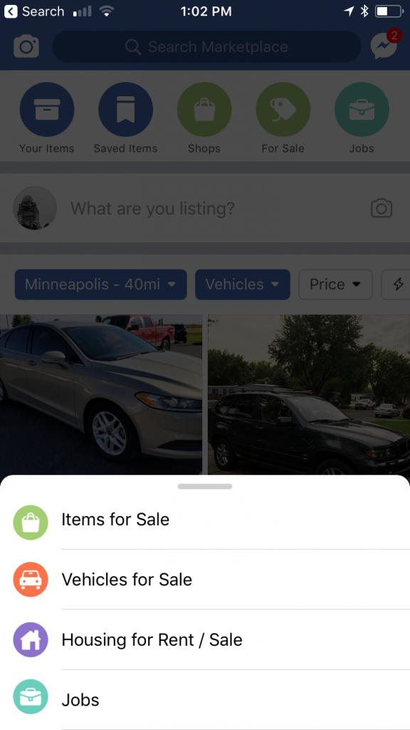 Dealers Cars Com >> Facebook Controls Attention That S Why Auto Dealers Need To Use