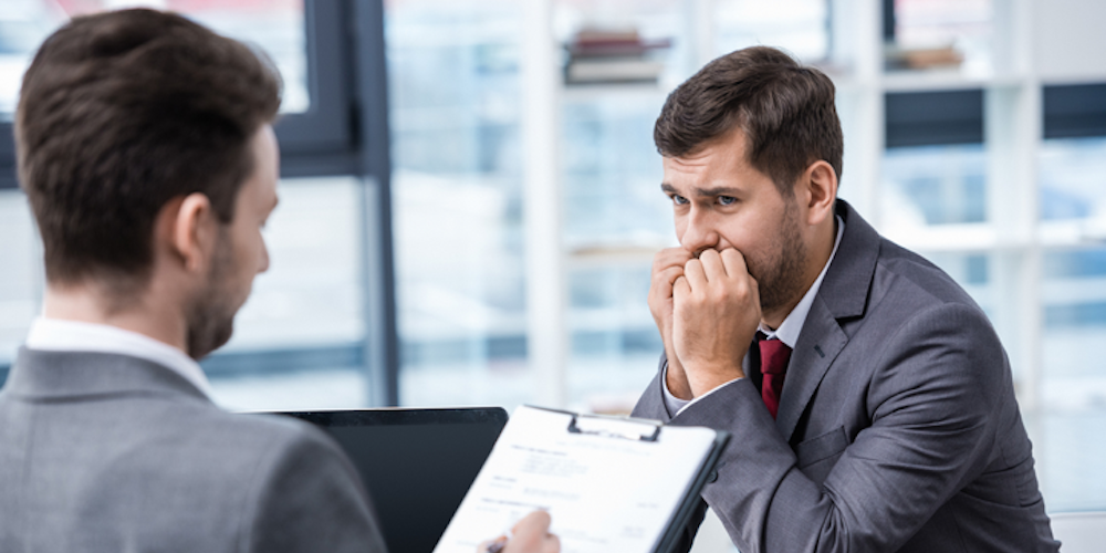How to Spot Liars and Fakers in Job Interviews