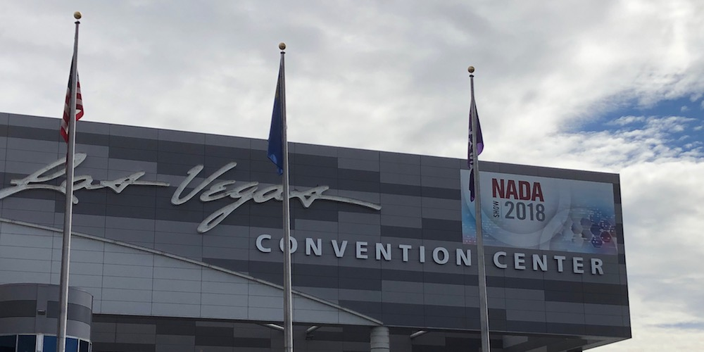NADA 2018: Guarded Optimism About the Road Ahead