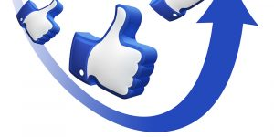 Social Media Marketing – Thumb up!