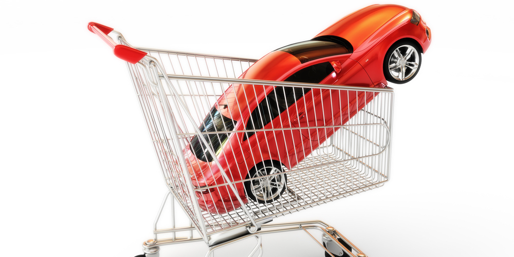 Do Car Shoppers Really Want To Buy Cars Online Digital Dealer