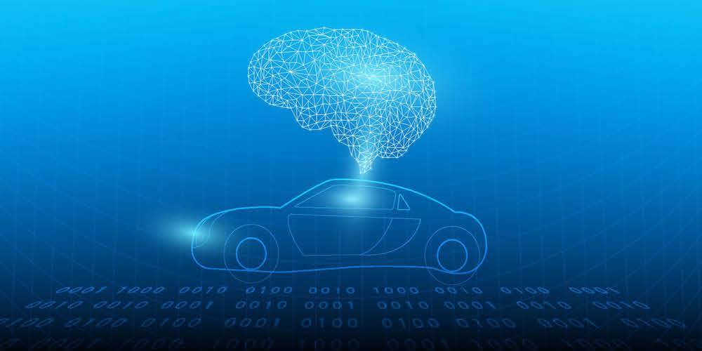 It Was a Connected Vehicle, Now it's a Cognitive Vehicle
