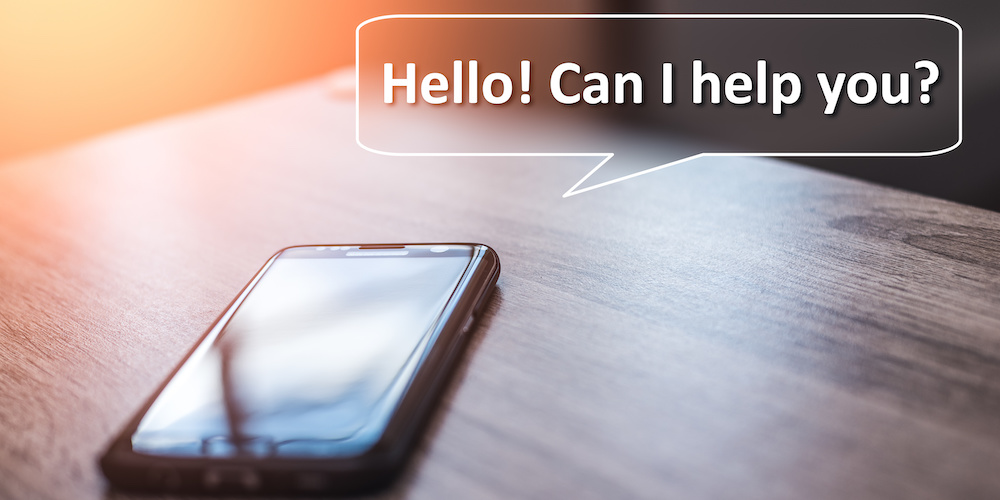The Future of Marketing Could Be Voice