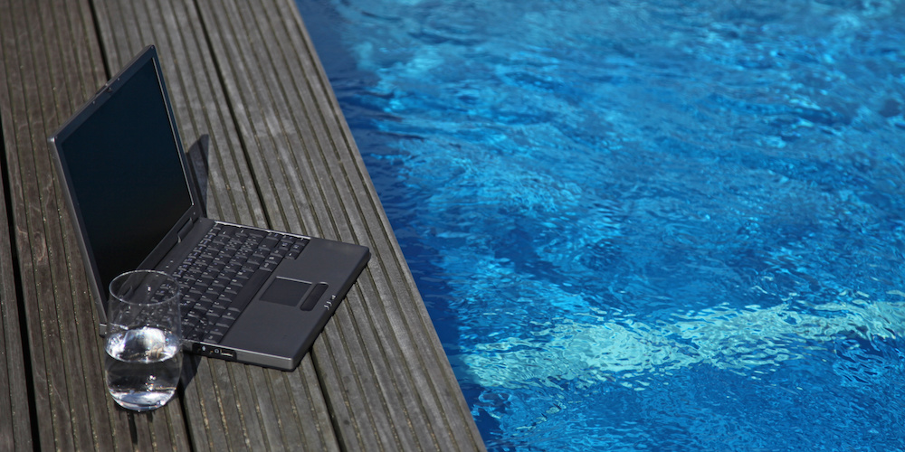 Wi-Fi is Like Water: You Need Plenty Of It and Here's How to Do It!