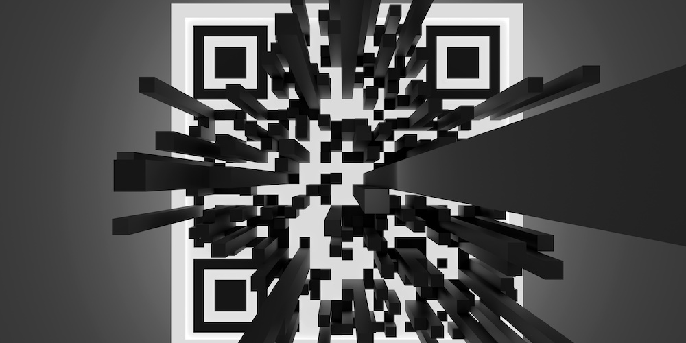 Why QR Codes Failed: A Conversation of Relevance