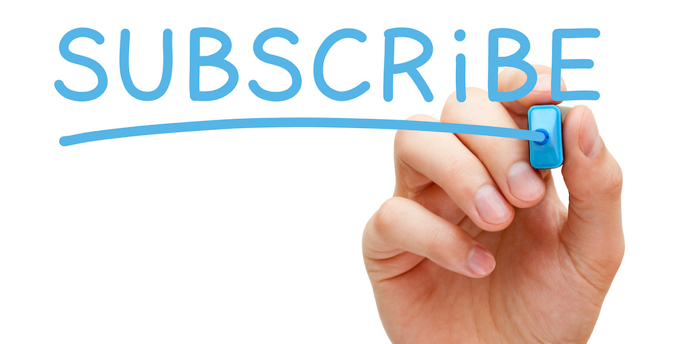 Auto Subscriptions: Winning the Present While Preparing for the Future