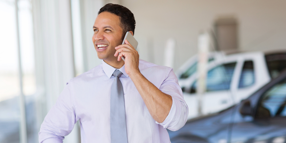 How to Handle Inbound Sales Calls - Digital Dealer
